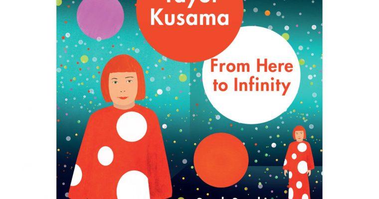 Yayoi Kusama spiegata ai bambini