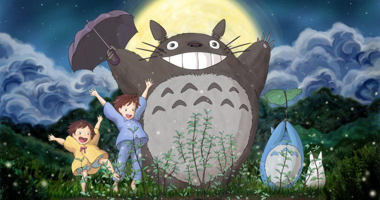 Studio Ghibli: il parco a tema è confermato per il 2020
