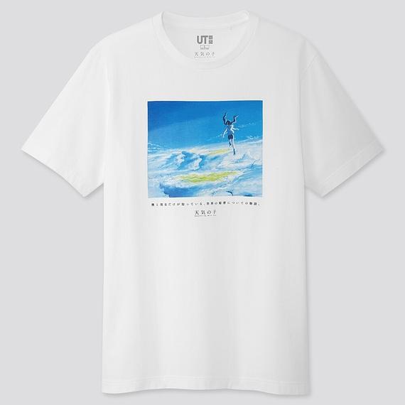 makoto shinkai nuvole
