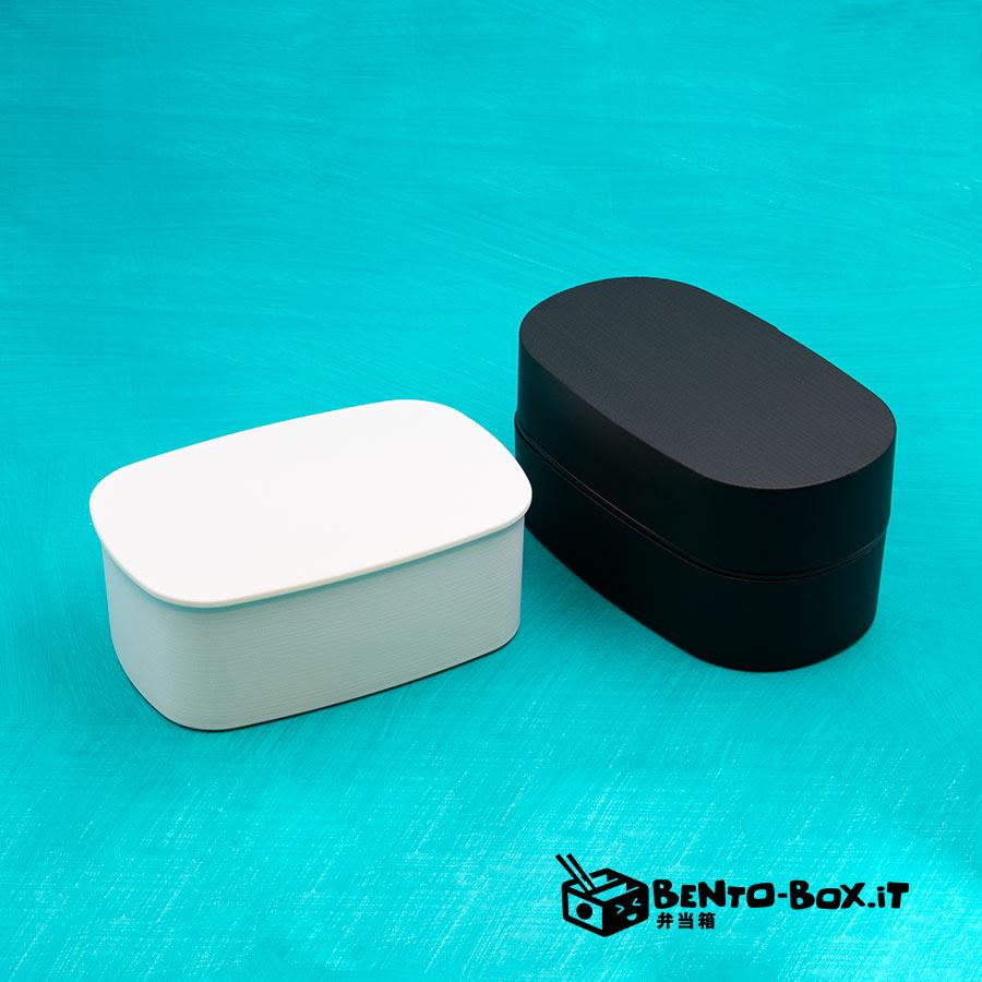 bento box minimal