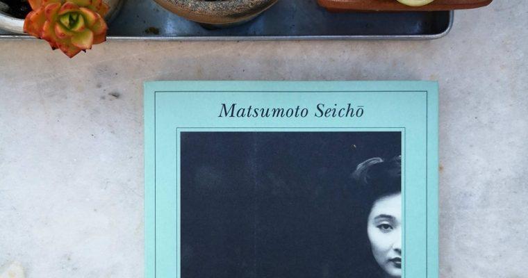 """""""La ragazza del Kyūshū"""" di Matsumoto Seichō"""