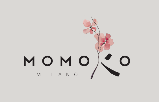 momoko milano logo