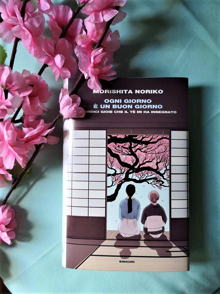 Libro Ogni giorno è un buon giorno Einaudi Cerimonia del te' Giappone