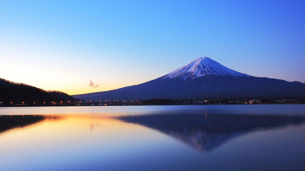 hatsuhinode fuji sunrise