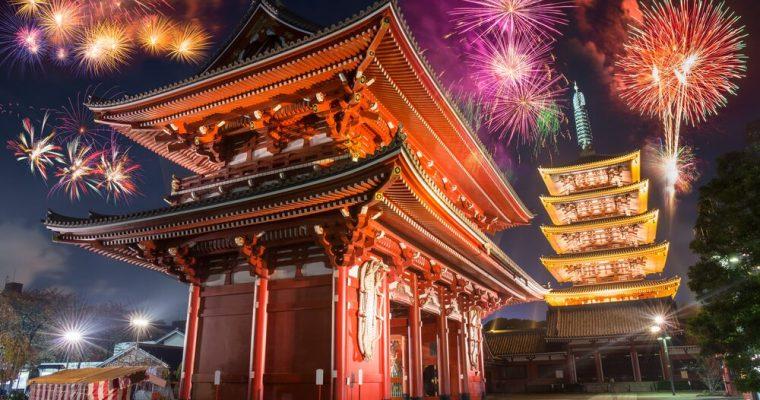 9 tradizioni giapponesi per festeggiare il nuovo anno