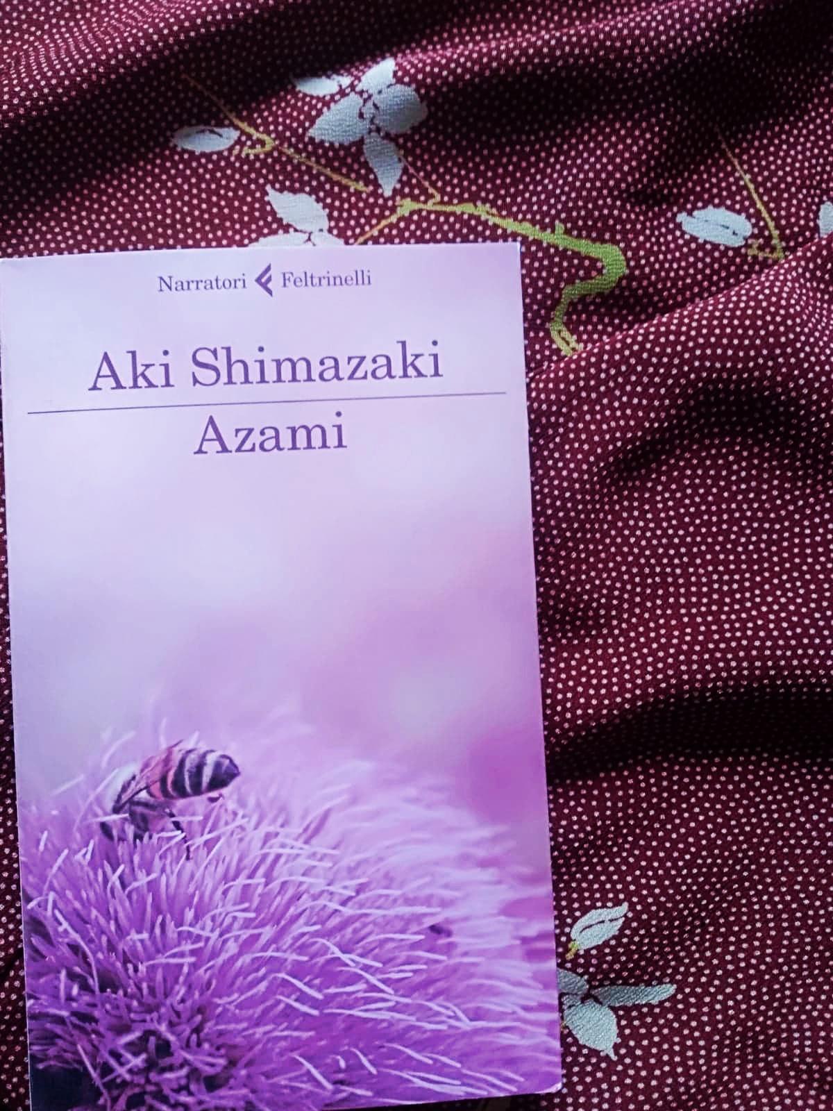 azami libro