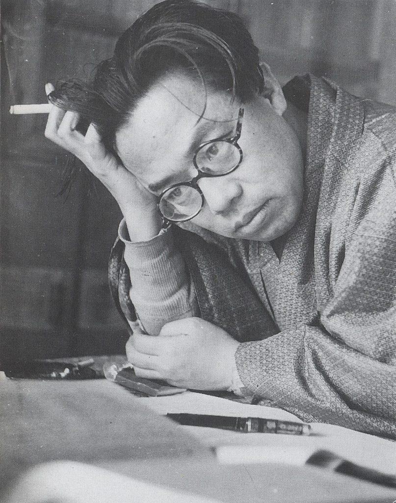 matsumoto seicho autore giapponese
